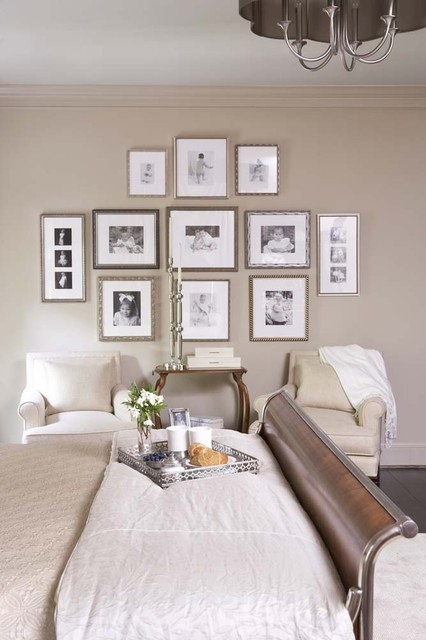 City: Schofield Residence transitional-bedroom