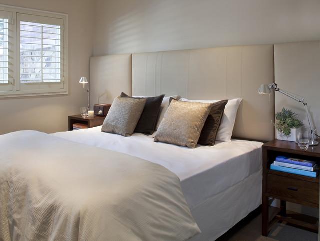 Clarendon 5 contemporary-bedroom