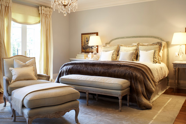 Classic Beauty traditional-bedroom