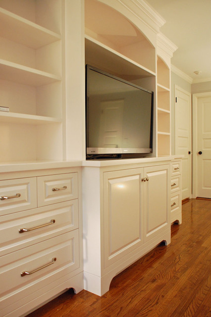 classic bedroom entertainment center traditional bedroom new york by john samuel custom