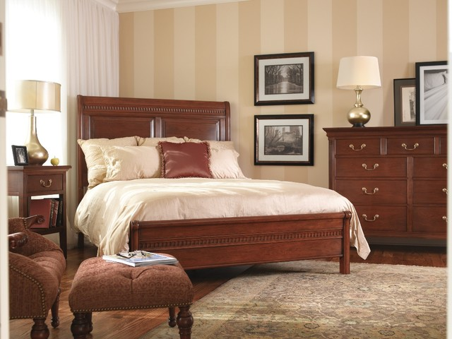 Classics Collection Stickley Furniture Traditional Bedroom Other Metro By Stickley Furniture