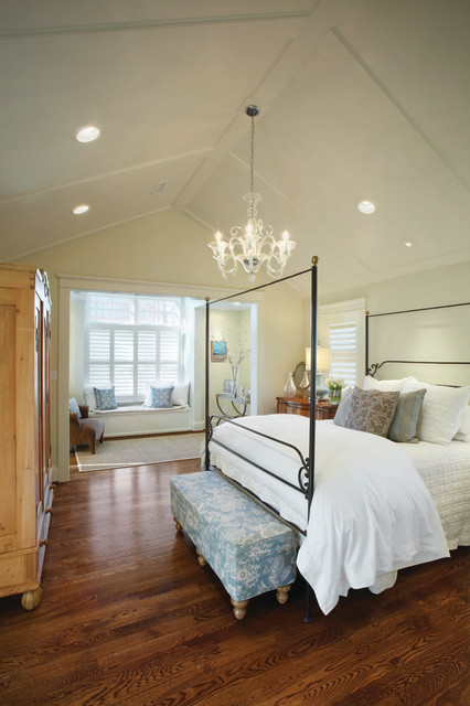 Clayton Gardens: University traditional-bedroom