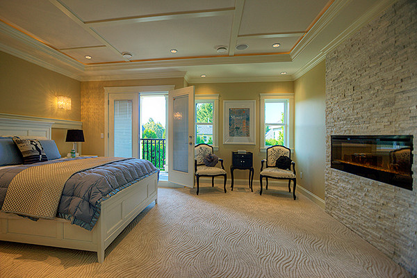 Clematis Drive traditional-bedroom