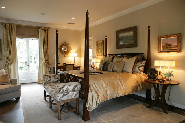 Client Photos traditional bedroom