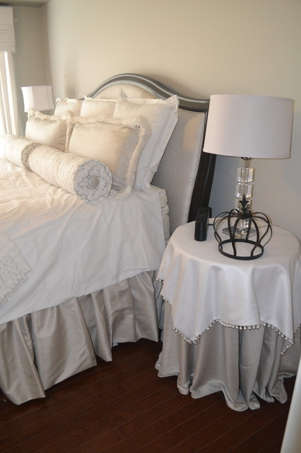 Clients Restful Retreat traditional-bedroom