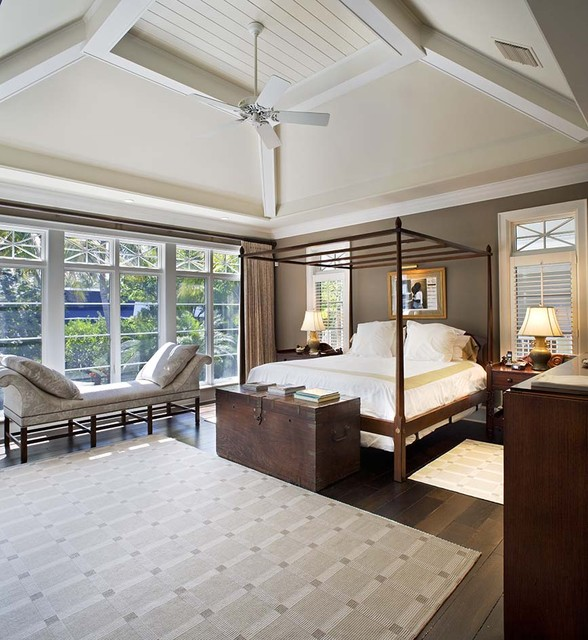 cliff scholz tropical bedroom tampa by clifford m scholz