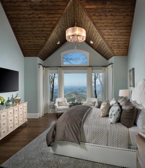Bedrooms We D Love To Fall Asleep