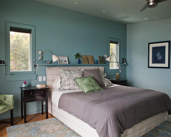 Green purple bedroom design ideas pictures remodel and decor for Green and purple bedroom designs