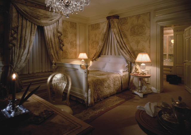 Clive Christian British Luxury Interiors Traditional Bedroom San Francisco By Clive