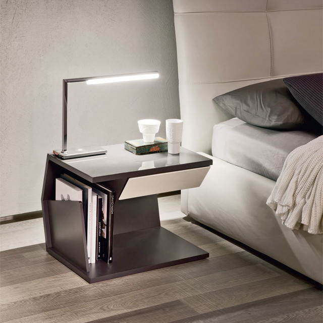 Club Nightstand by Cattelan Italia - Modern - Bedroom - Philadelphia ...