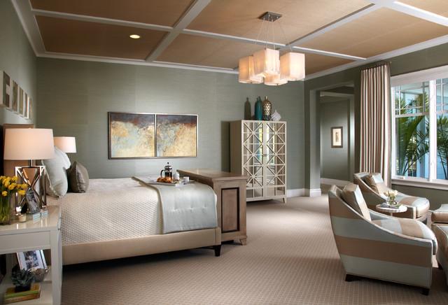 coastal living davis island interior design tropical bedroom