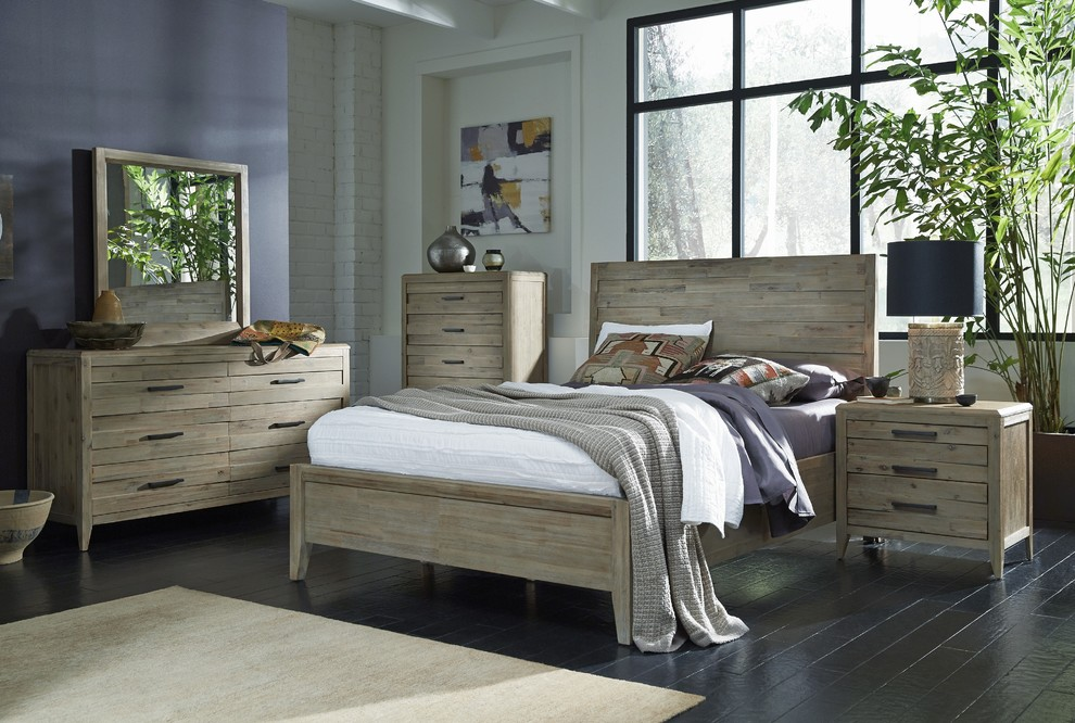 Coastal Living - Beach Style - Bedroom - Other - by ...