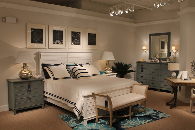Coastal Living Resort Bedroom Collection