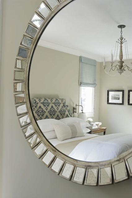 Coastal Modern by Tim Clarke beach-style-bedroom