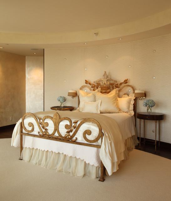 Cobalt traditional-bedroom