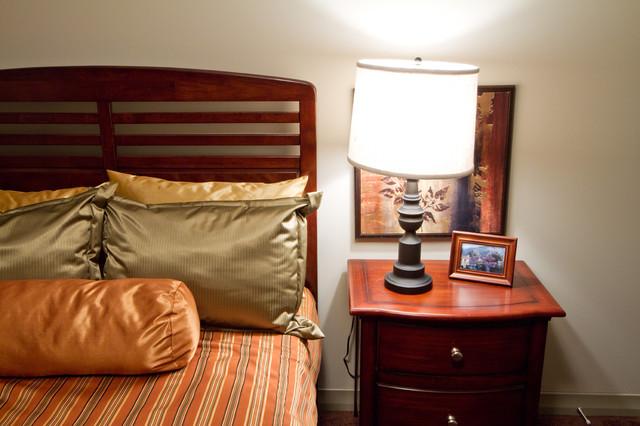 Cochrane - Jayman MasterBUILT modern-bedroom