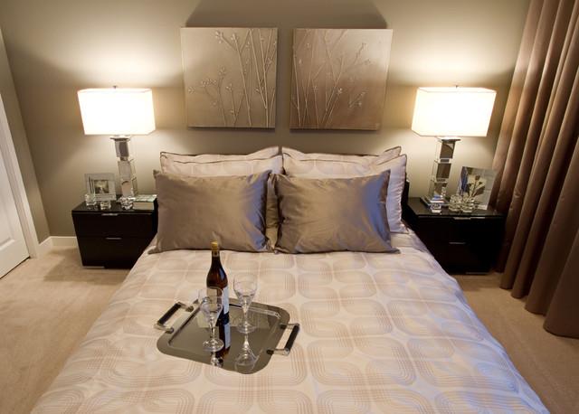 Cochrane Riversong - Innovations by Jayman modern-bedroom