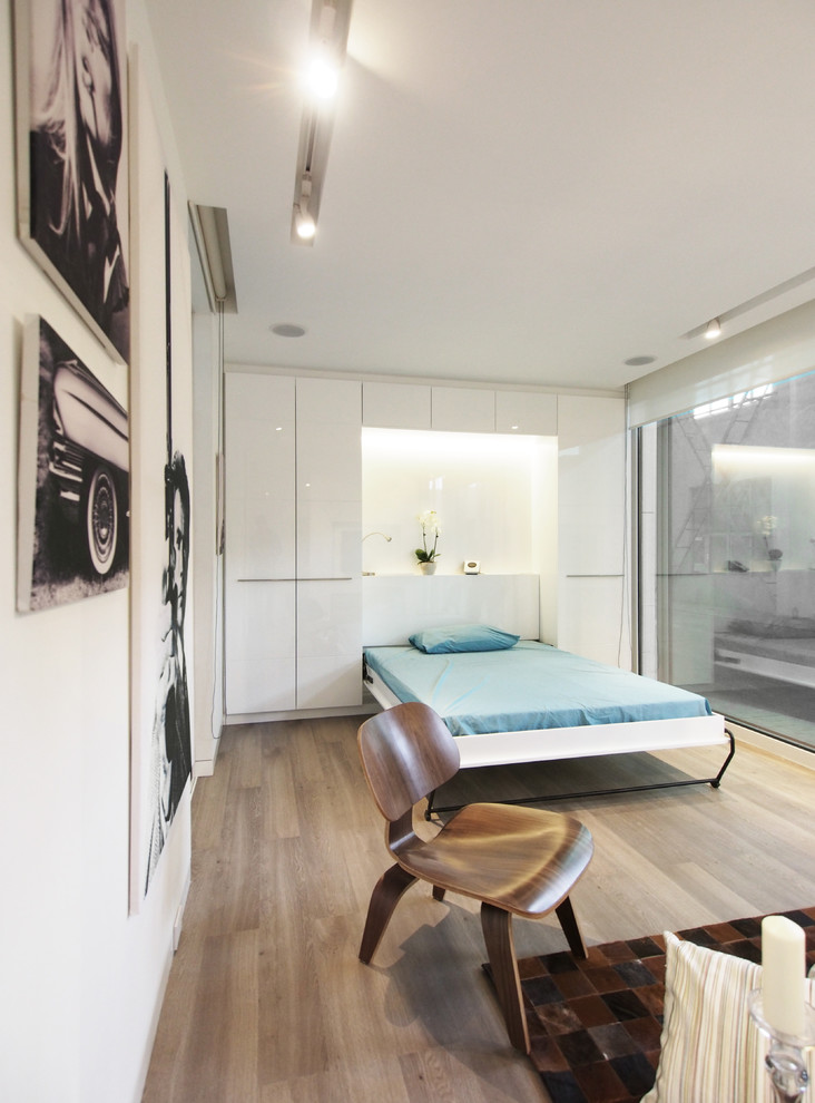 8 Practical Ideas for Small Bedrooms which Have a Little Space