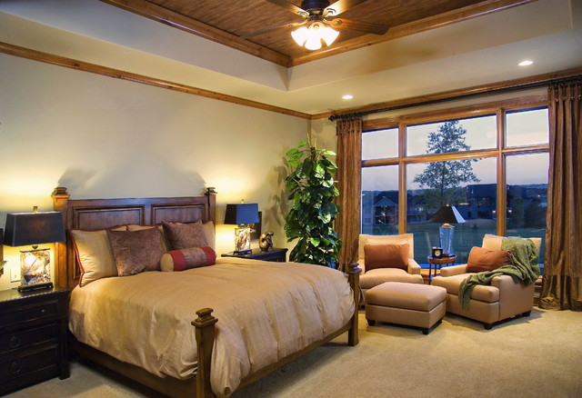 Coffey & Co. House of Interiors traditional-bedroom