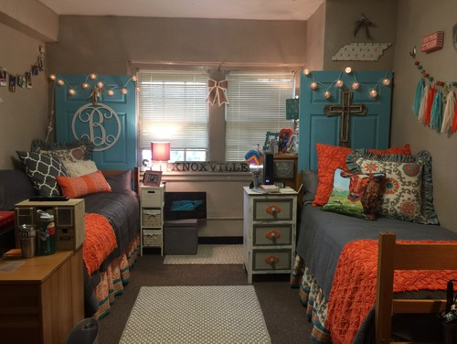 26 Chic & Trendy Dorm Room Decor Ideas