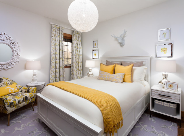 Collingwood Traditional Bedroom Toronto By Andrew Pike Interiors