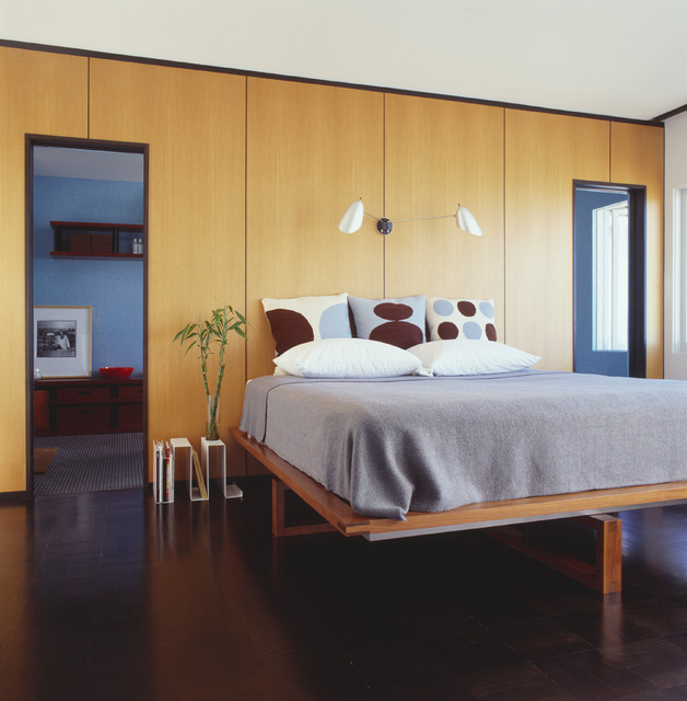 Collingwood Modern Bedroom San Francisco By Union Studio