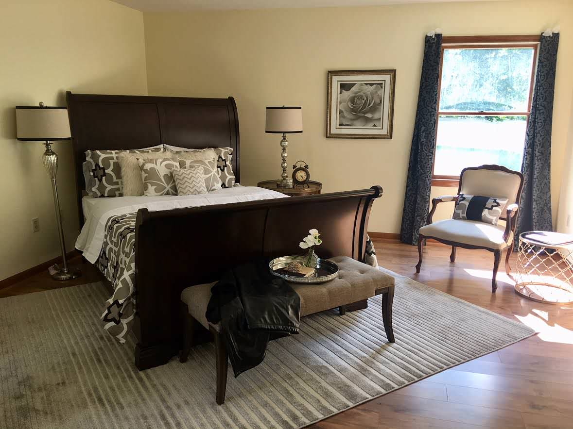 Colonia, NJ Staging