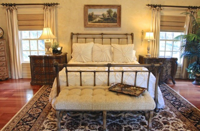 Colts neck estate traditional bedroom new york by for Colts bedroom ideas