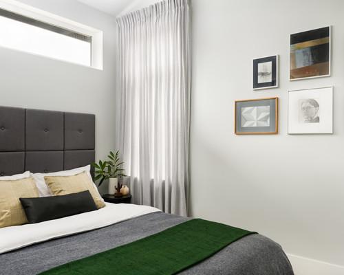 ไอเดียห้องนอน 07 Compact Guest Design
