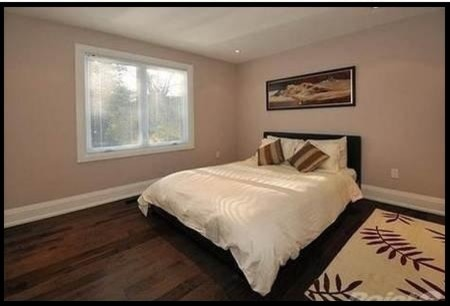 Complete Home Renovation traditional-bedroom