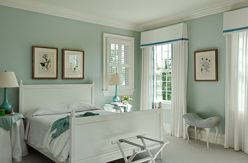 guest bedroom paint colors and other tips - Bedroom Room Colors