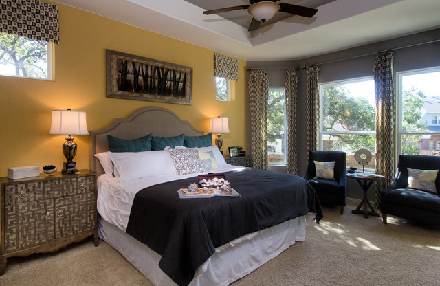 Connie Anderson Photography traditional-bedroom