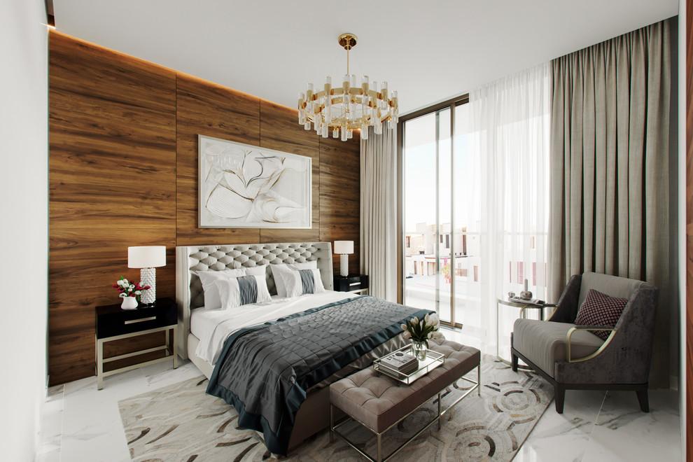 Contemporary 4-Bedroom villa