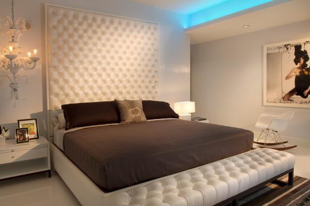 Miami interior design jade ocean by britto charette for Chambre a coucher de luxe