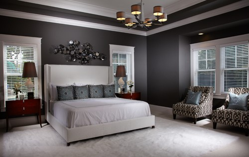 where do i find out about the metal wall art over the bed. Black Bedroom Furniture Sets. Home Design Ideas