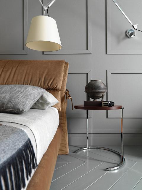Europeo bedrooms contemporary-bedroom