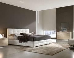 Desiree Bedroom Furniture Set contemporary-bedroom