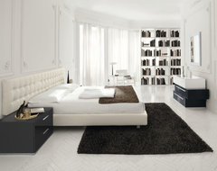 Europeo bedrooms contemporary bedroom