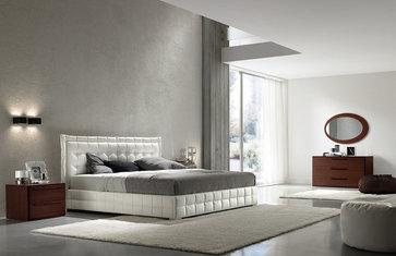 Europeo bedrooms contemporary bedroom