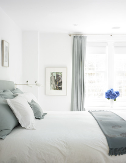 C O B U R N - A R C H I T E C T U R E  contemporary bedroom