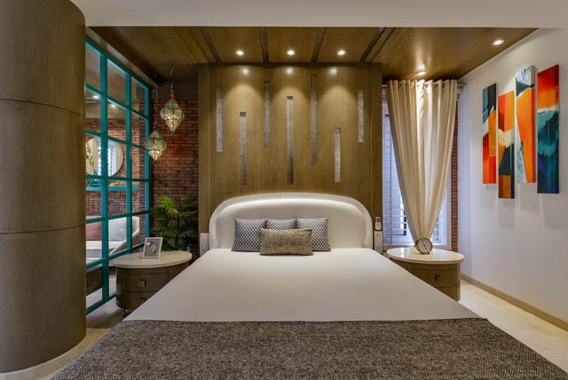 Contemporary Bedroom contemporary-bedroom