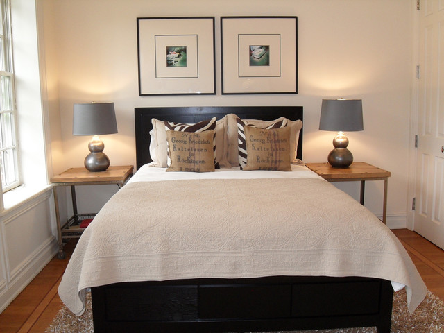 Sheridan contemporary-bedroom