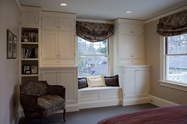 bedroom craftsman bedroom portland by craftsman design and