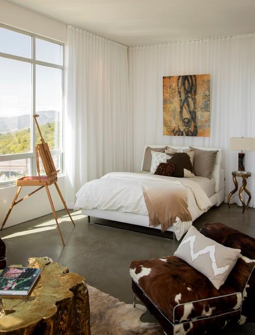 Sonoma Contemporary Estate