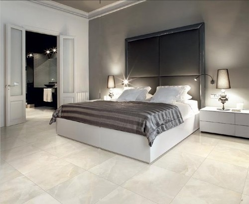 Contemporary Flooring