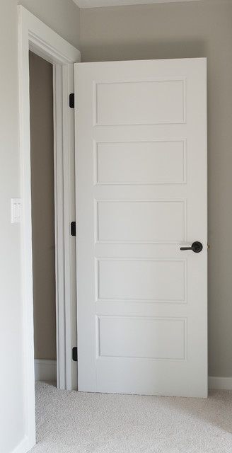 Contemporary Interior Doors - Contemporary - Bedroom - Other - by Homestead Doors, Inc.  Houzz AU
