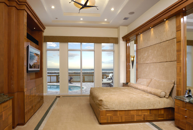 ... Home - Contemporary - Bedroom - Other - by Weiss Design Group, Inc