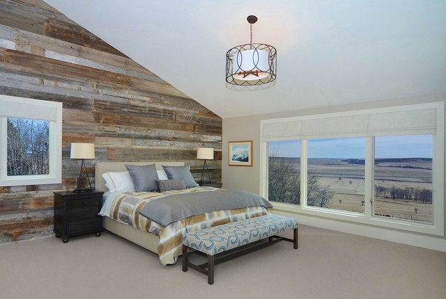 Bruce johnson associates interior design · interior designers decorators contemporary ranch contemporary bedroom