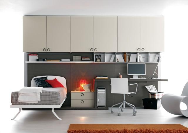 Contemporary Teenage Bedroom Furniture, Modern Contemporary Bedroom Furniture Uk