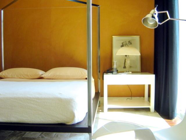 Contemporary View Home contemporary-bedroom